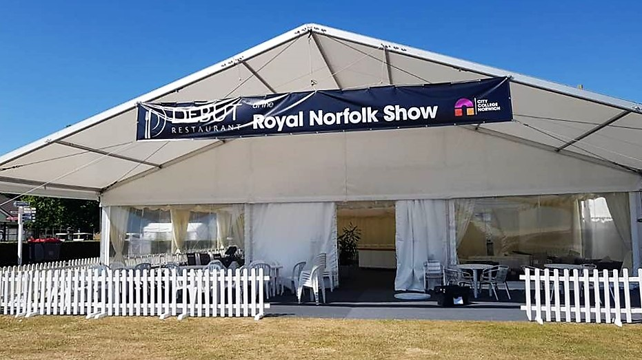 Royal Norfolk Show 2018